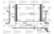 VALEO Condensador, aire acondicionado AUDI A6 817665