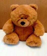 "Chosun International Plush Stuffed Brown Teddy Bear Toy 11"""
