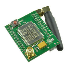 Módulo GSM módulo GPRS SMS A6 + + Módulo de transmisión de datos inalámbrica de voz