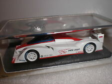 Spark 1270 - Peugeot Concept Car 908 Paris Motor Show 2006 - 1:43 Made in China