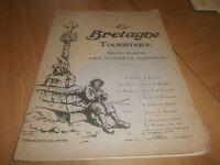 la Bretagne illustrée, revue illustrée des intérêts bretons 15 juillet 1926 (1)