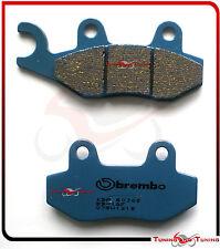 Plaquettes de Frein BREMBO CC TRIUMPH TIGER EXPLORER XC 1200 2013>2014  07SU1215