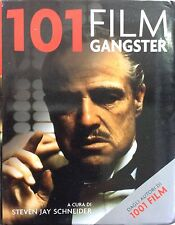 101 film gangster - S.J.Schneider - Ed. Atlante-catalogo-cinema