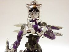 Takara Microman ML1-02 Microlady SHINA Action Figure