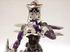 Takara Microman ML1-02 Microlady SHINA Action Figure