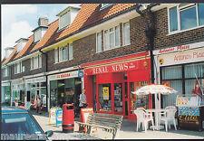 Sussex Postcard - Renal News, Aldsworth Avene Parade, Goring By Sea  BB128