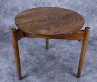 Jens Risom Mid-Century Modern Side or End Table
