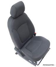 Chevrolet Spark (1.0) Beifahrersitz Sitz vorne rechts