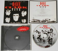 Dave Clark Five  5 by Five    U.S. promo cd