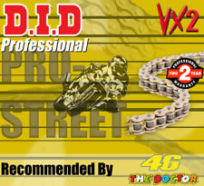 DID Gold  X-Ring  Drive Chain 520 P - 96 L for KTM Atv / Quads