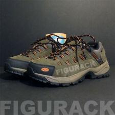 Hi-Tec BERKELEY M Black Grey Gold Hiking trail running Shoes Sneakers New $70