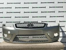 FORD FOCUS CONVERTIBLE CABRIO 2006-2008 FRONT BUMPER WITH GRILL [F72]