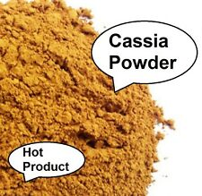 5kg Cassia Powder Cinnamon Culinary Cosmetic Medicinal