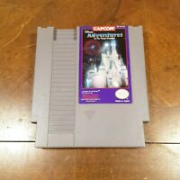 Disney Adventures in the Magic Kingdom (Nintendo Entertainment System, 1990) NES