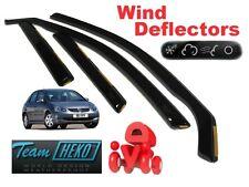 Honda Civic  2001 - 2006  HATCHBACK  5.doors Wind deflectors  4.pc  HEKO  17124