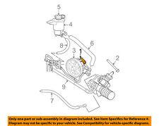 FORD OEM 07-08 Crown Victoria-Power Steering Pump 7W1Z3A674BRM