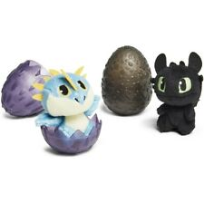 How To Train Your Dragon Dragon & Egg Plush - Assorted*