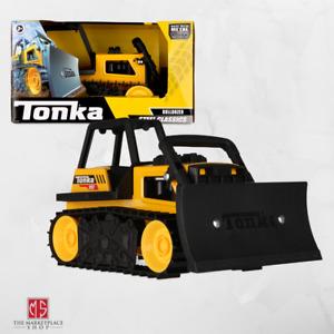 Tonka Steel Classics Bull Dozer 3 Years & Up New