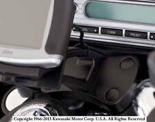 11-15 KAWASAKI VULCAN 1700 VAQUERO ABS SE BILLET GPS MOUNT - BLACK K53020-389B
