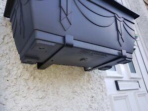 Window box brackets Sold In Pairs