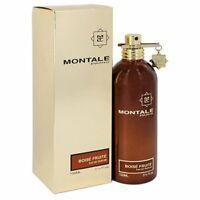 Montale Montale Boise Fruite Eau De Parfum Spray (Unisex) 100ml Womens Perfume