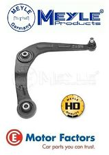 PEUGEOT 206 FRONT LOWER RIGHT SUSPENSION WISHBONE CONTROL ARM MEYLE HEAVY DUTY