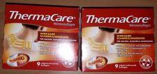 Thermacare Wärmeauflagen für Nacken, Schulter & Handgelenk * NEU/OVP * 18Stück *