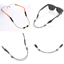 New Glasses Strap Neck Cord Sunglasses Rope String Holder Sports Eyeglasses Band