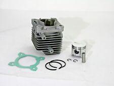 Titanium Kolben und Zylinderset FS85 34mm