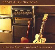 The Life & Death of Warren Peacemaker, Scott Alan Simmons, Good