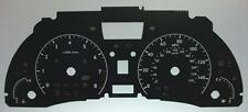 Lockwood Lexus RX350 BLACK Dial Conversion Kit C376