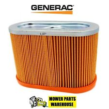 NEW GENUINE OEM GENERAC AIR FILTER 0D9723S GUARDIAN POWER SYSTEMS GENERATOR