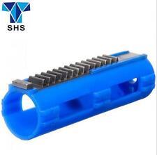 SHS full 14 steel teeth piston for Airsoft G&P CA Marui ARES ICS G&G AEG Series
