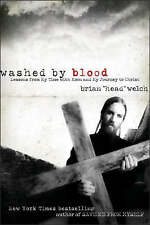 Washed by Blood:Lessons from My Time with Korn and My Journey to Christ Fast Del