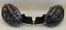 BNIB KHC 2002-2003 Subaru WRX Impreza Titanium Smoke Headlight N/S O/S Assembly