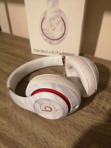 Beats By Dr Dre Studio 3 Wireless NBA Collection White