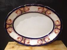 Wedgwood Date-Lined Ceramic Platters
