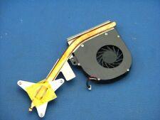 Ventilateur CPU + Refroidisseur Acer Extensa 3000 PC Portable 10071111-33340