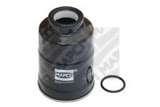 Kraftstofffilter für Kraftstoffförderanlage MAPCO 63502
