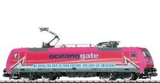 Minitrix 16872 Elektrolokomotive Reihe 483 der OCEANOGATE Spur N Neu
