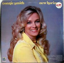 Connie Smith New Horizons 1978 Monument Records MG7624 COUNTRY Sealed LP
