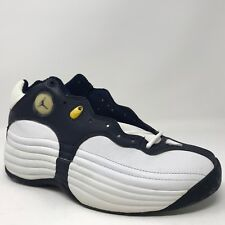 New Vintage Jordan Team 136003-141 Size 7.5