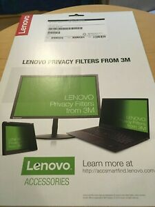 3M 14.0W9 Laptop Privacy Filter designed for Lenovo