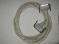Agilent/HP 03066-61612 Cable Assembly 50-pin Gpio Cable - 4.0m Long