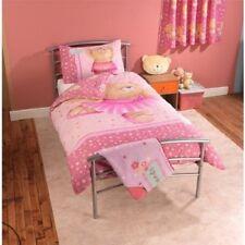 Forever Friends SINGLE BED DUVET Cover Pillow case BEDDING SET Children Girls