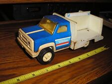 "Nice Vintage Tonka 1/25 ? 7 5/8"" Pepsi cola Delivery Pickup Truck"
