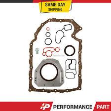 Lower Gasket Set / Kit for 2008-2012 Audi A3 A4 VW Jetta Passat 2.0L V4 DOHC