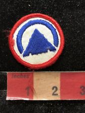 Unknown (Help Me) Patch - (? Snow Ski Mountain ? Military ? Other ?) 84E3