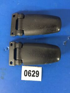 F1B3 1998 - 02 Ford Expedition Eddie Bauer Lift gate Glass Hinge R/L MIP265H