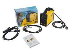 Poste à souder ESAB Buddy ARC 180 Inverseur MMA IGBT 180A 0700300680 TIG machine